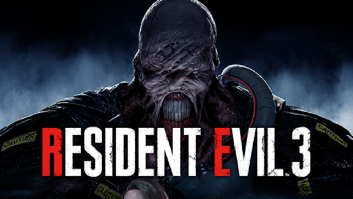 Resident Evil 3 Remake Cover Allegedly Leaks