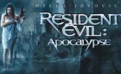 Horror Commentary #35: Resident Evil Apocalypse – Download Now!