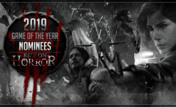 Rely On Horror's 2019 Game Of The Year Nominees