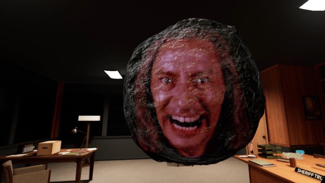 Twin Peaks VR