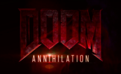 Our Next Horror Movie Commentary is for DOOM: Annihilation!