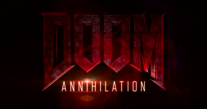 Movie Commentary #36: DOOM Annihilation – Download Now!