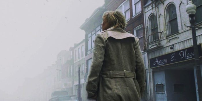 Christophe Gans Announces New Silent Hill Movie (and Fatal Frame)
