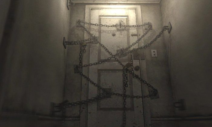 "Silent Hill: Konami ""Considering Ways to Provide the Next Title"""