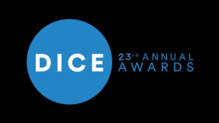 Death Stranding & Control Stand Out In Nominations For DICE Awards 2020
