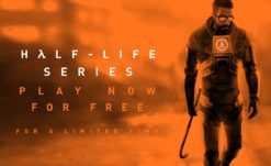 The Entire Half-Life Series is FREE on Steam Until March