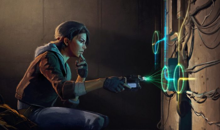 Half-Life: Alyx Details From Reddit AMA: Horror, Creatures, and NO Delays
