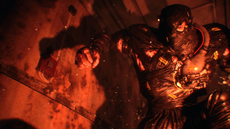 Resident Evil 3 Remake Trailer 2 Everything You Missed Rely On