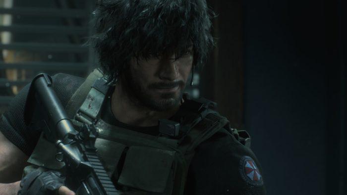Resident Evil 3 Remake: Carlos' Full Re-Design Revealed on Instagram