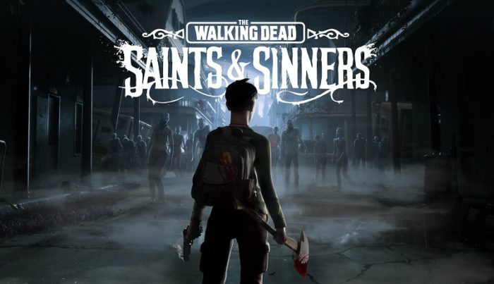 The Walking Dead: Saints & Sinners Now Available