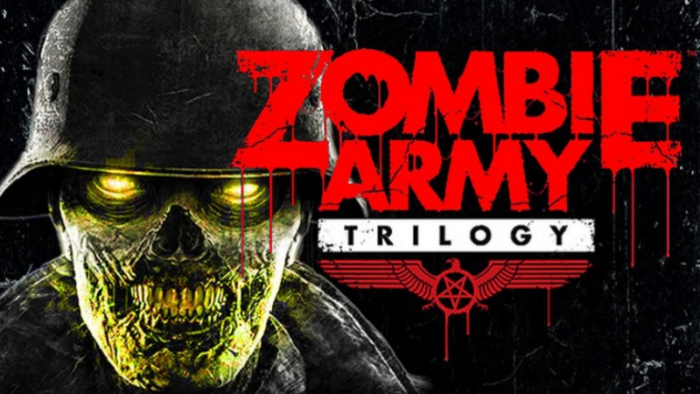 Zombie Army Trilogy Is Coming To Nintendo Switch