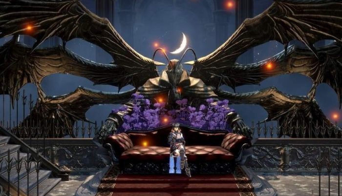 Bloodstained: RotN Switch Patch 1.04 Released, Includes New Fixes