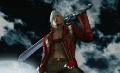 "Capcom Including ""Something Extra"" In Devil May Cry 3 For Switch"