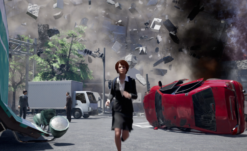 Disaster Report 4: Summer Memories Arrives April 7th for PS4, PC and Switch