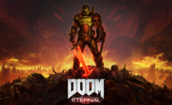 DOOM Eternal Cranks Up the Storytelling in New Trailer