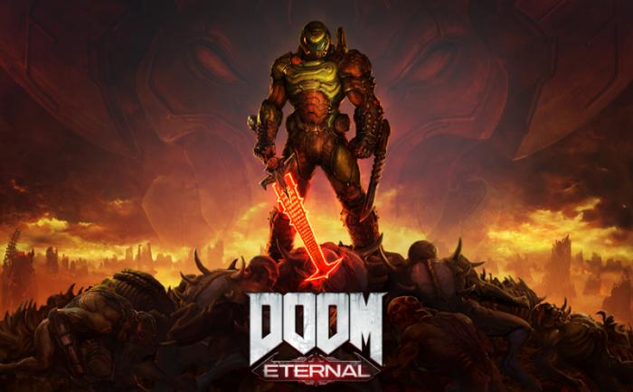 DOOM Eternal Cranks Up the Storytelling in New Trailer