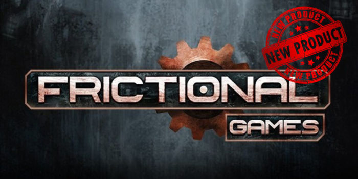Frictional Games Teases New Project