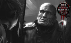 Rely on Horror's 2019 Community Game of the Year is … Resident Evil 2