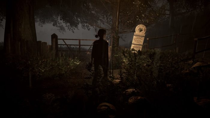 "Classically-Inspired Survival Horror ""Summerford"" Announced"