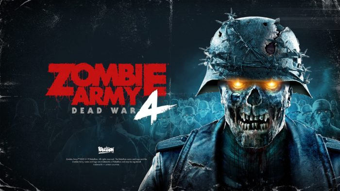 Zombie Army 4: Dead War Launch Trailer Unleashed!