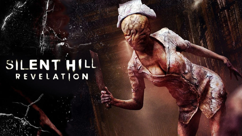 Movie Commentary 37 Silent Hill Revelation Download Now Rely On Horror
