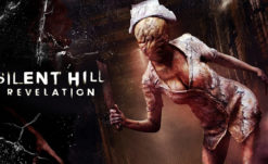 Our Next Horror Movie Commentary is for Silent Hill: Revelation!