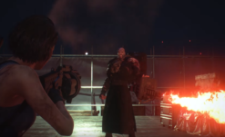 Resident Evil 3 Remake Gameplay Footage: Spiders, Gammas, NEMESIS