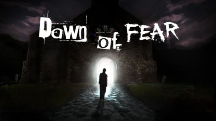Dawn of Fear Now Available on PS4