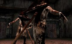 New Silent Hill Rumors; Pyramid Head Designer Makes Cryptic Tweets