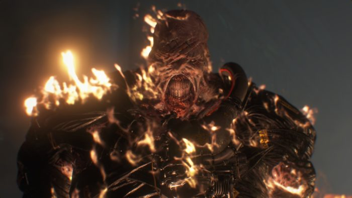 Resident Evil 3 Remake Screenshots Leak: Drain Deimos & More