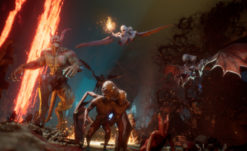 Succubus Celebrates End of Alpha With Shiny New Trailer