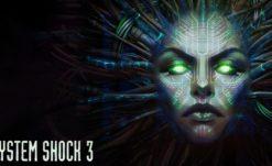 System Shock 3 Senior Team 'no longer employed'