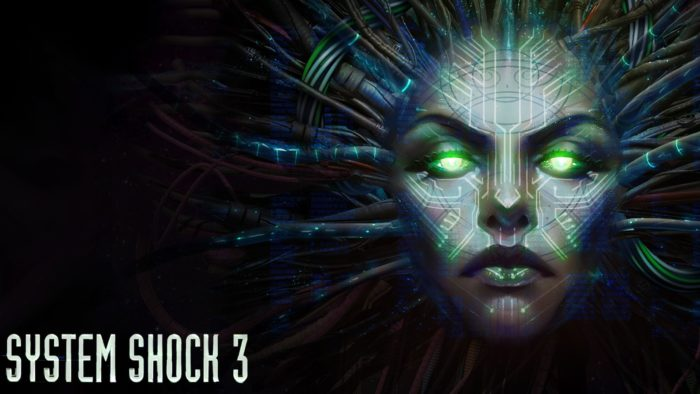 System Shock 3 Senior Team 'no longer employed'