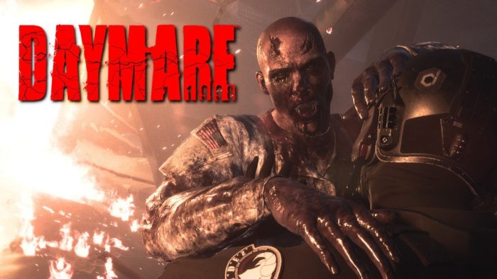 Daymare: 1998 Console Release Details Confirmed