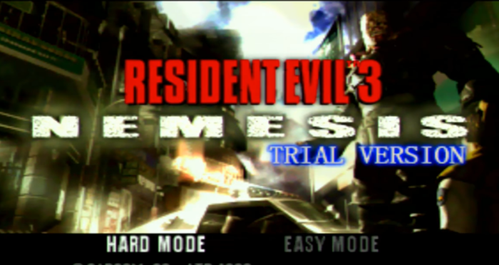 Resident Evil 3 Remake is Getting a Demo Soon!
