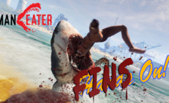 Maneater Preview: Hands-on with the Violent Shark Simulator