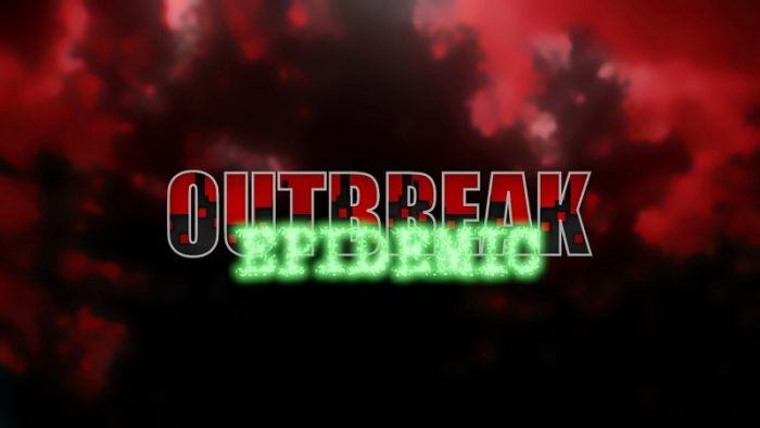 Outbreak: Epidemic Is Available Now on PC and Xbox One