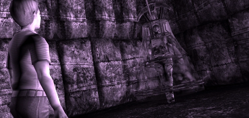 The Most Emotional Moments in the Silent Hill Series