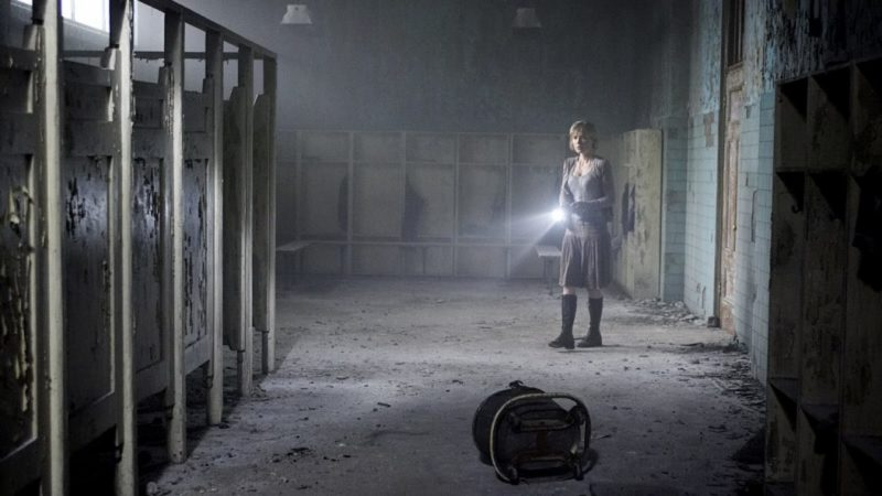 New Silent Hill Movie Original Screenwriter Not Returning Rely