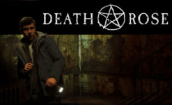 Death of Rose Creeps onto Steam Feb. 20th