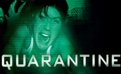 Movie Commentary #38: Quarantine – Download Now for Free!