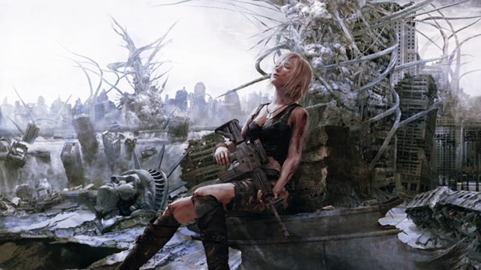 """It'd be a waste"" Not to Use Parasite Eve Again says FF7R Producer"
