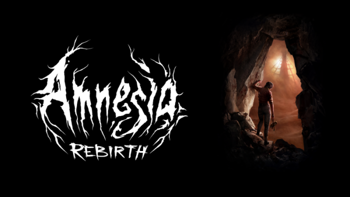 First Gameplay Footage Drops for Amnesia: Rebirth