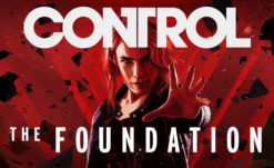 New Control DLC The Foundation Lets You Revisit The Oldest House