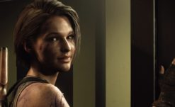 Resident Evil 3 Remake: New Trailer, Jill Playable in Resistance!