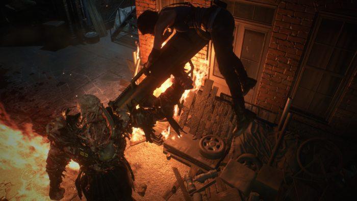 UPDATE – RE3 Remake: OXM Reveals New Details