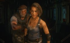 Resident Evil 3 Remake Physical Release May be Delayed in Europe