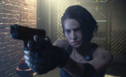 Resident Evil 3 Remake: Raccoon City Demo Playable This Week, Resistance Open Beta Starts Later in March