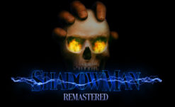 Shadow Man: Remastered Announced for PC and Consoles