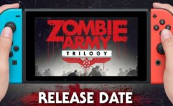 Zombie Army Trilogy Soldiers Onto Nintendo Switch This Month